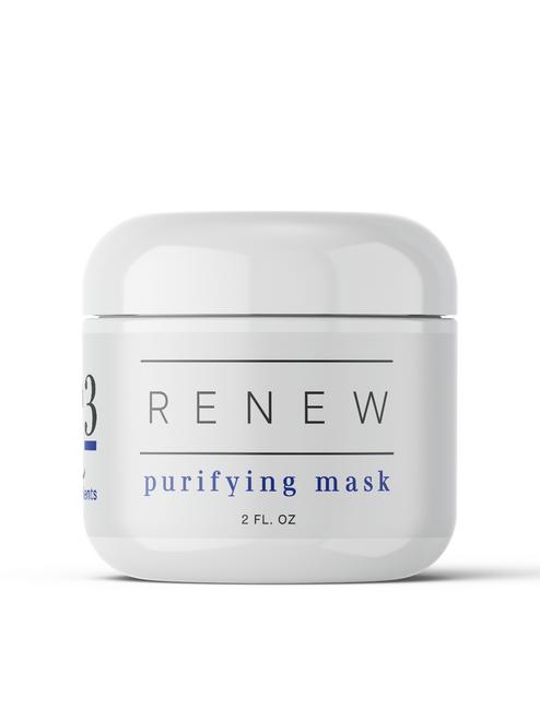 RENEW: Purifying Mask