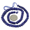 Faceted Lapis Lazuli Beads