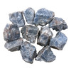 Raw Blue Natural Calcite Stone Crystal