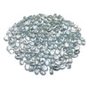 7mm x 5mm Faceted Oval Aquamarine