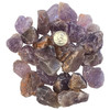 Natural Amethyst Crystal from Brazilian
