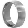 Stainless Steel Engravable Plain 7mm Band