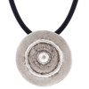 Zinc Coin Necklace Chain