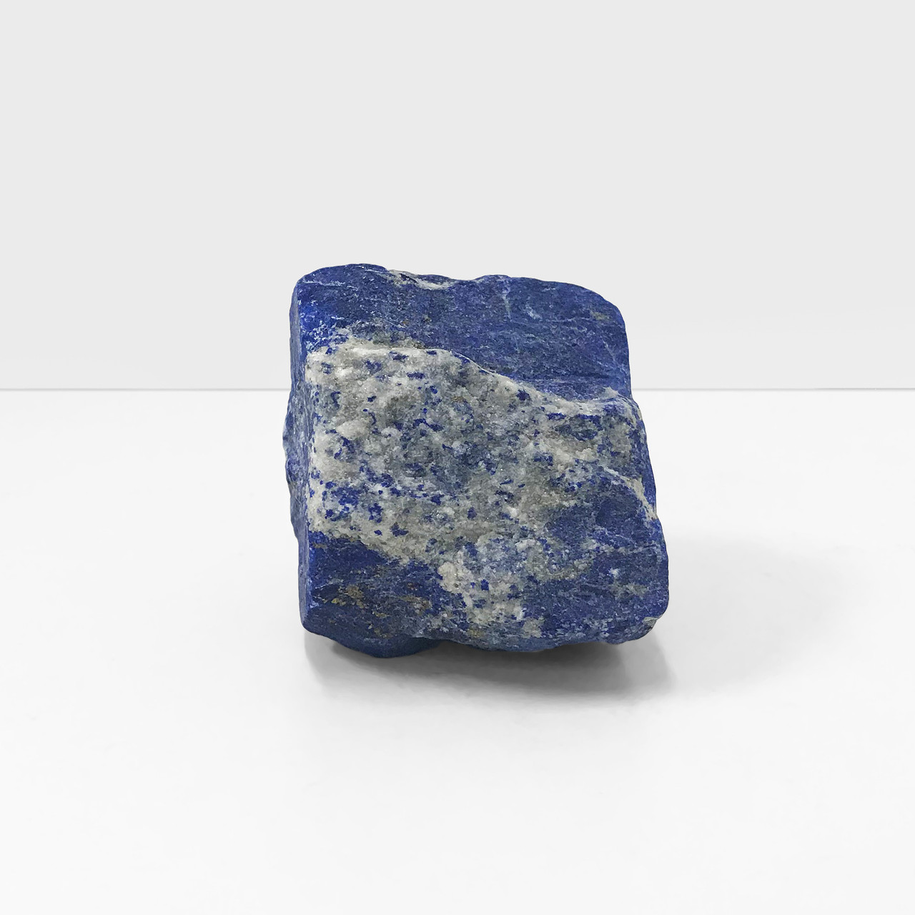 Rough Lapis Lazuli from Afghanistan