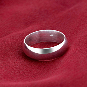 Men's 8mm Wedding Band