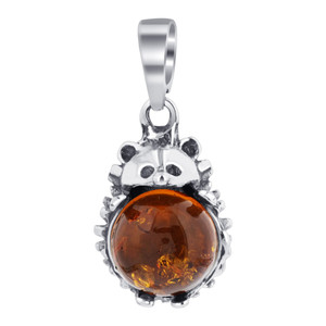 Genuine Amber Gemstone