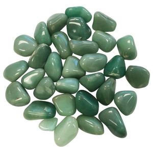Aventurine Tumbled Gemstones