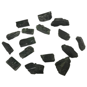 Natural Rough Raw Diopside Gemstones