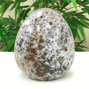 Flower Jasper Collectible Stone