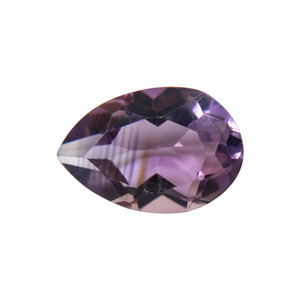 Natural Amethyst Faceted Loose Fine Gemstone