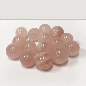 Natural Rose Quartz Gemstone