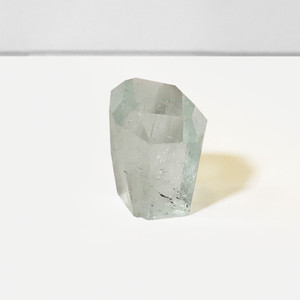 Gorgeous Faceted 77 Carat Natural Aquamarine Gemstone Crystal