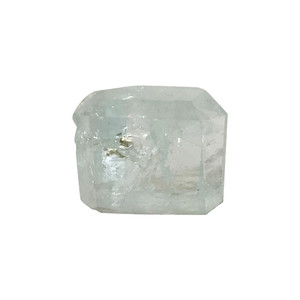 Gorgeous Aquamarine Mineral Crystal