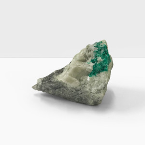 Green Emerald Crystal Gemstone
