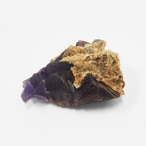 Natural Fluorite Crystal Gemstone