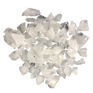 Clear Quartz Gemstones