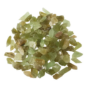 Green Calcite Gemstones