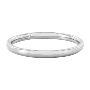 Stainless Steel Wedding Bands
