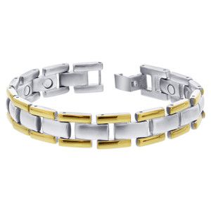 Magnetic Link Therapy Bracelet 8