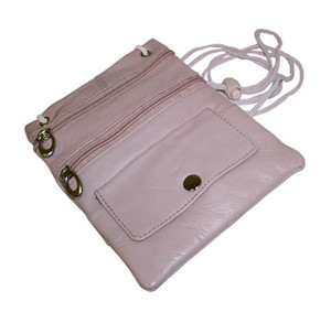 Genuine Leather Travel Purse General Purpose Shoulder Bag Available in Different Colors #MW510