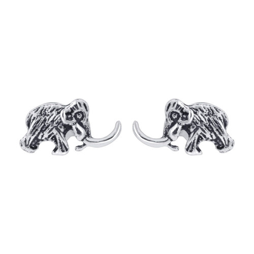 Mustang Wild Horse Drop Earrings