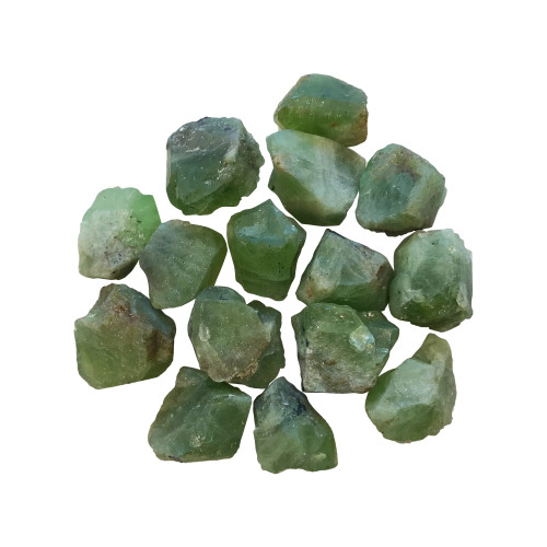 Natural Green Raw Peridot Rough Gemstone Crystal Collectible From Pakistan 1 Stone
