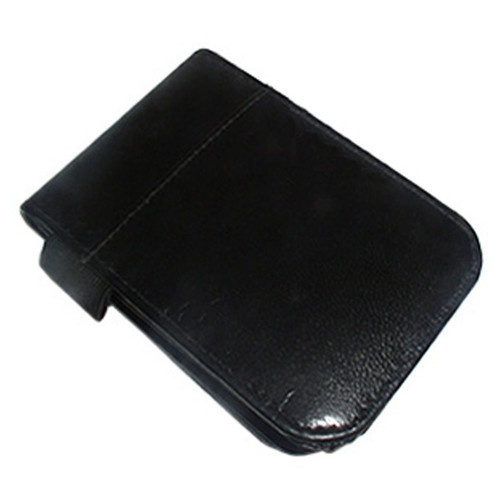 Lambskin Leather Multi Purpose Wallet