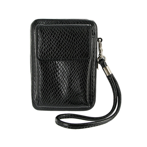 Simple and Stylish Wristlet with a shoulder Strap
