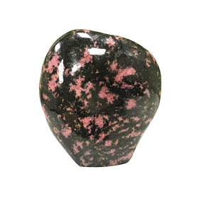 Rhodonite Gemstone