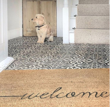 All you need to know about coir doormats