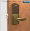 Schlage AD-300-MD-MT (Multi-Technology | Proximity and Smart Card) Networked Electronic Mortise Deadbolt Locks