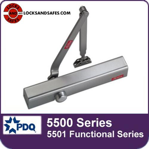 Pdq 5500 Door Closer Grade 1 Door Closer Pdq 5541