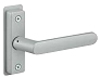 Adams Rite 4568 Handle with Straight Lever