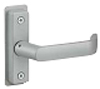 Adams Rite 4569 Handle with Return End Lever