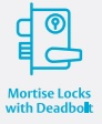 Electric Strike for Deadbolt | HES DB Solution