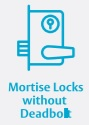 HES KM-2 Faceplate | Mortise Lock Strike