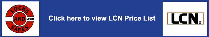 LCN Price List