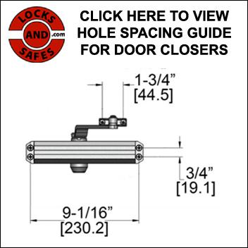 How to Buy a Door Closer | Door Closer Guide