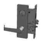 PDQ MR117 J Wide Escutcheon Trim