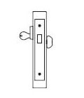 PDQ MR132 Mortise Lock | Single Cylinder Mortise Lock | Yale AU8815 Mortise Lock Cross Reference
