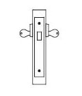 PDQ MR133 Double Cylinder Deadbolt Mortise Locks | Falcon MA371 Mortise Deadbolt | PDQ MR133 | Falcon Locks