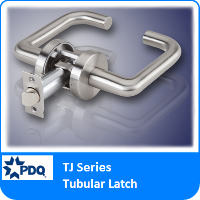 PDQ TJ Series | PDQ Tubular Locks