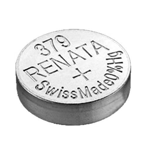 Renata Watch Battery 379