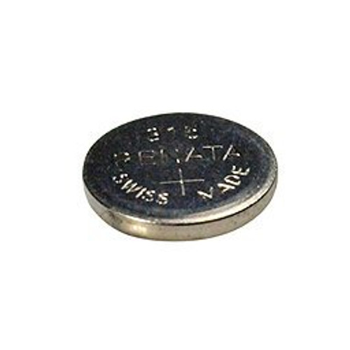 Renata 315 Button Cell Watch coin cell battery