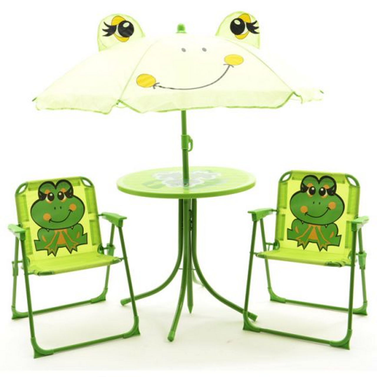 Frog Kids Patio Set  sc 1 st  The Orchard & Frog Kids Patio Set - The Orchard Garden Centre
