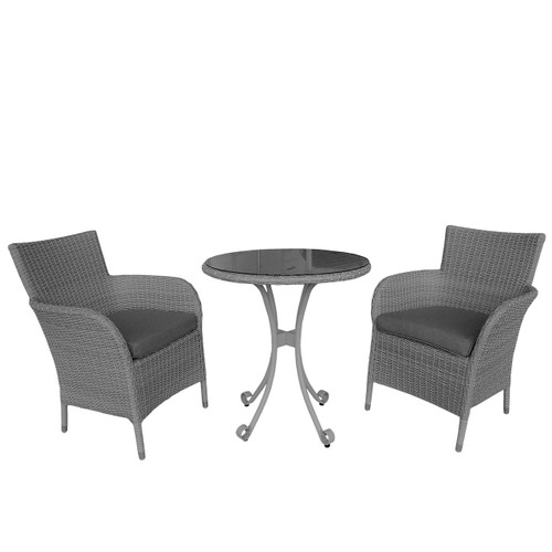 Bordeaux Bistro Set