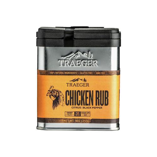 Traeger Chicken Rub 9 oz