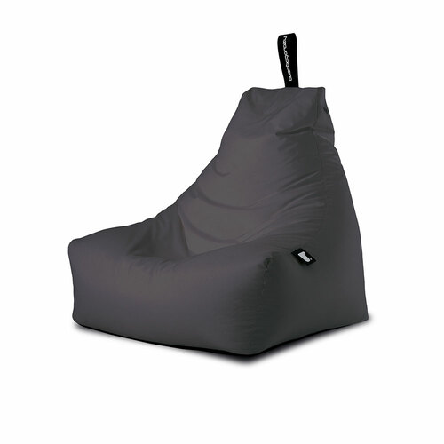 Mighty B-Bag Outdoor - Grey