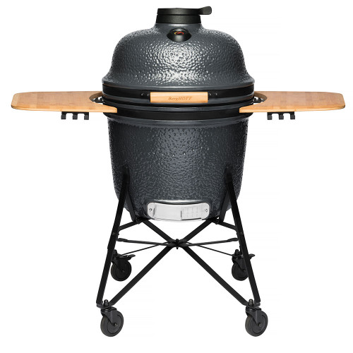 BergHOFF Ceramic BBQ Large Grey