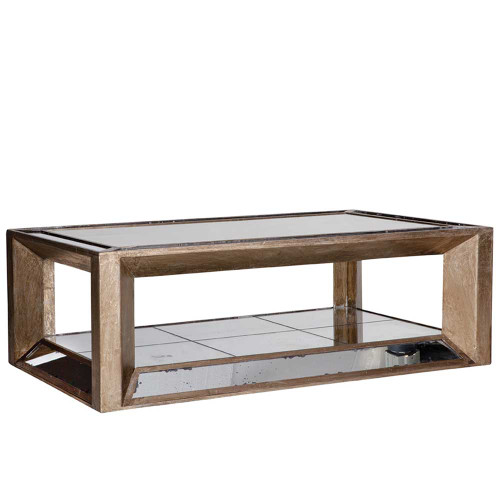 Flamant Coffee Table Mitchell 120x70x40